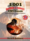 1001 Questions  Answers For The CWI Exam