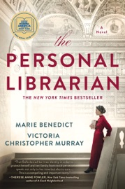 The Personal Librarian - Marie Benedict & Victoria Christopher Murray by  Marie Benedict & Victoria Christopher Murray PDF Download