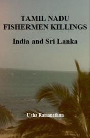 Tamil Nadu Fishermen Killings: Sri Lanka and India