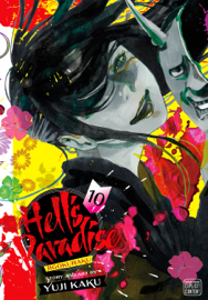 Hell's Paradise: Jigokuraku, Vol. 10