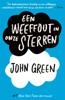 John Green - Een weeffout in onze sterren kunstwerk