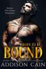 Addison Cain - Born to be Bound artwork