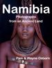 Wayne Osborn & Pam Osborn - Namibia artwork