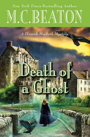 Death of a Ghost PDF Download