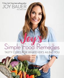 Joy's Simple Food Remedies book