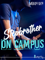 Download and Read Online Stepbrother On Campus