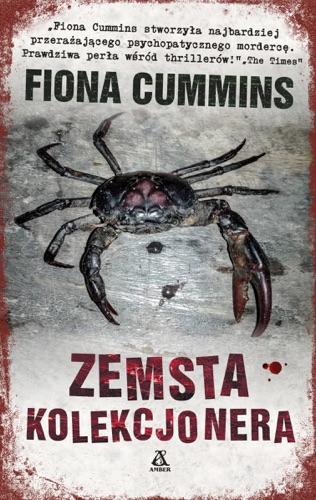 Fiona Cummins & Małgorzata Stefaniuk - Zemsta kolekcjonera