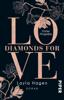 Layla Hagen & Vanessa Lamatsch - Diamonds For Love – Voller Hingabe Grafik