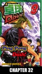 Ping Pong Dash Chapter 32