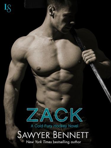 Sawyer Bennett - Zack