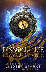 Dissonance: An Egyptian Mythology Paranormal Romance Novella