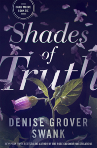 Shades of Truth Book Cover