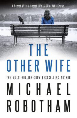 Michael Robotham - The Other Wife book