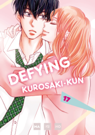 Defying Kurosaki-kun volume 17