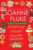Christmas Dessert Murder Book Cover