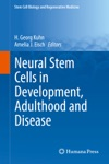 Neural Stem Cells In Development Adulthood And Disease