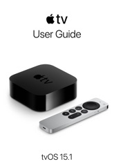 Apple TV User Guide