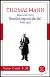 Deutsche Hrer Rundfunkansprache Ber BBC Ende 1945