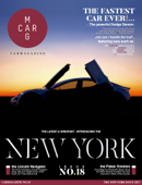 Carmagazine . The New York Issue
