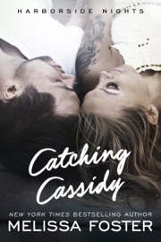 Catching Cassidy PDF Download