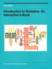 David M. Lane - Introduction to Statistics: An Interactive e-Book artwork