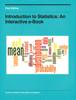 David M. Lane - Introduction to Statistics: An Interactive e-Book ilustraciГіn