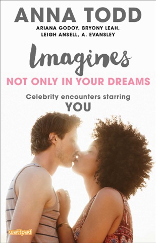 Imagines: Not Only in Your Dreams PDF Download