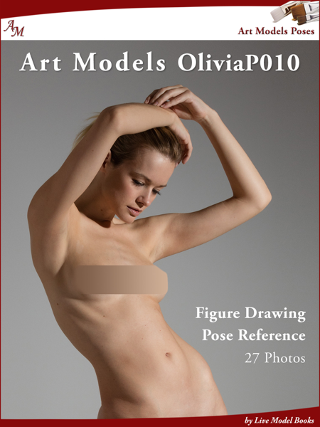 Art Models OliviaP010