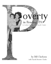 Poverty In Reading PA: An Academic Case Study With Adaptable Template