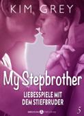 My Stepbrother - Liebesspiele mit dem Stiefbruder, 5