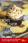 Notes De Citron Et Zeste Damour