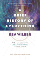 Ken Wilber - A Brief History of Everything artwork