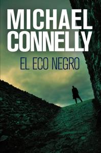 El eco negro Book Cover