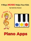 9 Ways MUSIC Helps Your Kids