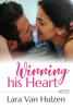 Lara Van Hulzen - Winning His Heart  artwork