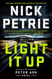 Light It Up - Nick Petrie by  Nick Petrie PDF Download
