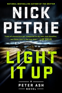 Light It Up Book Cover