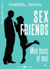 Sex Friends – Mon boss et moi, 4