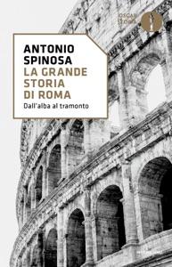 La grande storia di Roma Book Cover