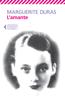 Marguerite Duras - L'amante artwork