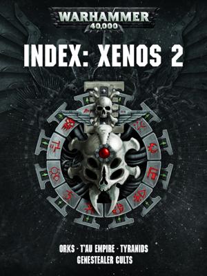 Index: Xenos 2 Enhanced Edition - Games Workshop book