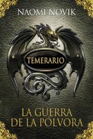 La guerra de la pólvora (Temerario 3) PDF Download