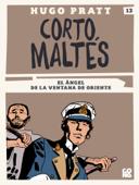 Corto Maltés - El ángel de la ventana de Oriente