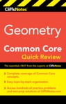 CliffsNotes Geometry Common Core Quick Review
