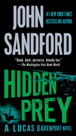 Hidden Prey PDF Download