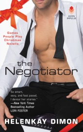 The Negotiator PDF Download