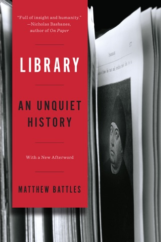 Library: An Unquiet History PDF Download