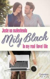 Coffret 2 romans de Mily Black