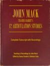 John Mack Teaches Barrets 12 Articulation Studies