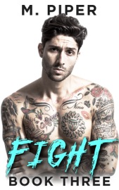 Fight  - Book Three PDF Download